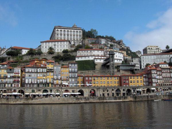 Curso Básico Porto – Módulos 1 e 2